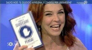 Paola Saluzzi Tv2000