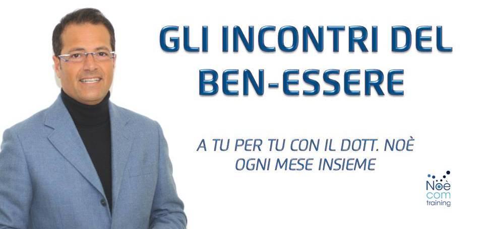 BEN-ESSERE BLU