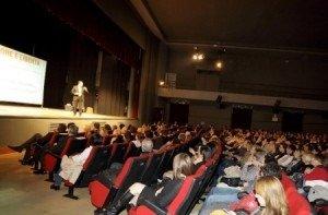 Teatro Ambasciatori CT