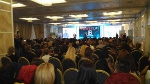 Convention a Tirana