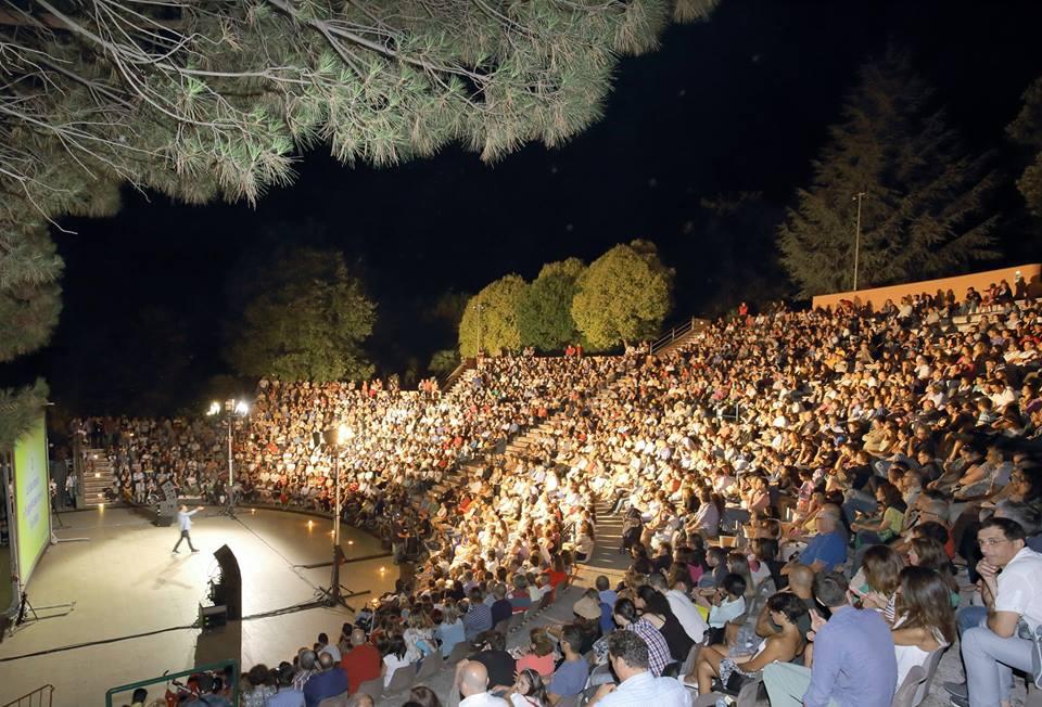 Anfiteatro Zafferana