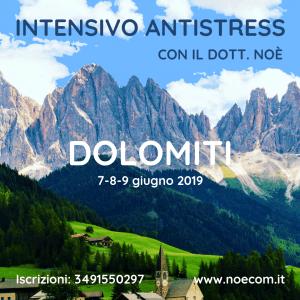 Corso Intensivo Dolomiti - Instagram