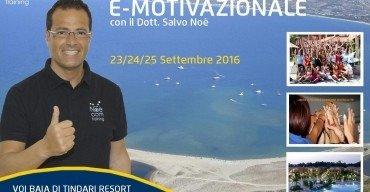 intensivo e motivazionale