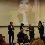 """Consegna del Premio """"Pianeta Venere"""""""