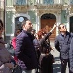 In visita nel Duomo di Acireale