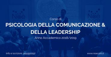 Sito - Psicologia della comunicazione & della leadership